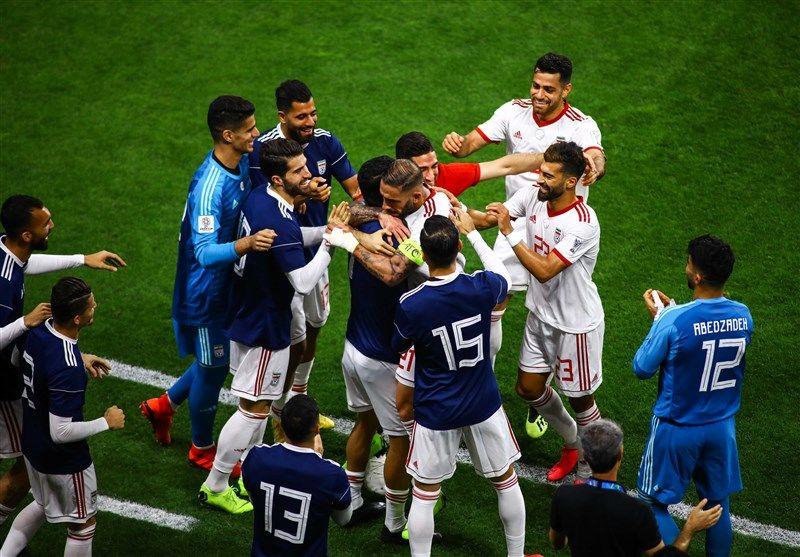 تصاویر منتخب از پیروزی پُرگل ایران مقابل یمن
