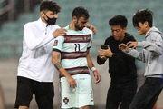 پرتغال بدون رونالدو صدرنشین گروه A انتخابی جام جهانی در اروپا