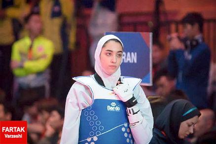 پرچمدار ایران در بازیهای آسیایی مشخص شد