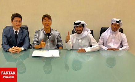 جانشین ستاره ایرانی باشگاه قطری مشخص شد
