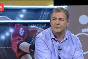 اسکوچیچ: در قرارداد من بندی وجود دارد که به سادگی می توانم از تیم جدا شوم