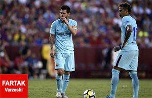 افشاگری جنجالی اشپیگلی از پشت پردهی فوتبال اروپا