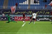 هفته یازدهم لیگ برتر  پیروزی پر گل نفت مسجد سلیمان مقابل شهرخودرو
