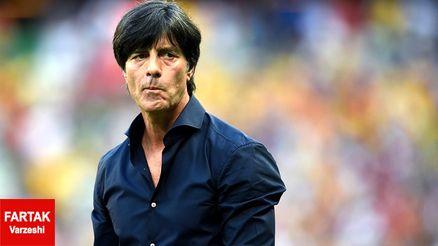 تایید شد ؛ یواخیم لو تا جامجهانی ۲۰۱۸ روی نیمکت آلمان