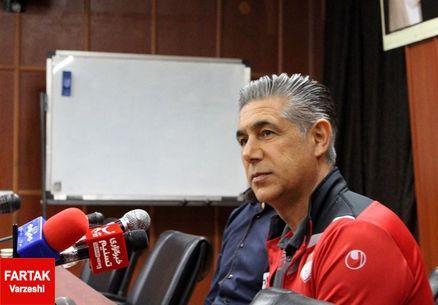 قطبی: فردا یک بازی تاریخی برای خوزستان خواهد بود