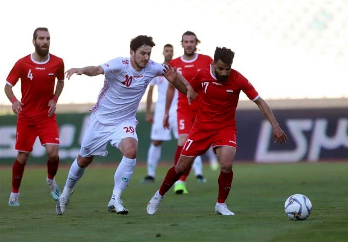 رونمایی از سرمربی جدید حریف ایران در راه جام جهانی